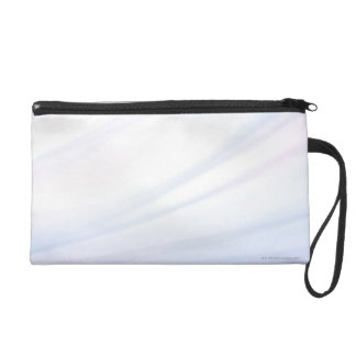 Abstract 2 wristlet