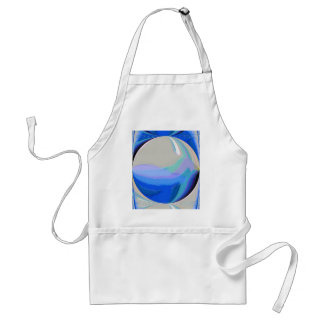 Abstract 3.jpg adult apron