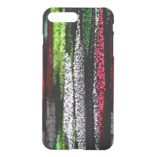Abstract 3D little bokeh iPhone 7 Plus Case