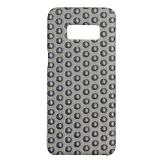 Abstract 3d Metal Pattern Case-Mate Samsung Galaxy S8 Case