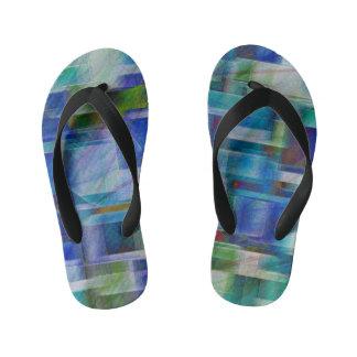 Abstract 404 flip flops