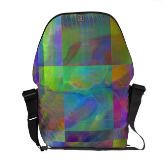 abstract 82b commuter bag