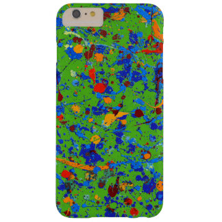 Abstract #905 barely there iPhone 6 plus case