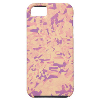 Abstract Alphabet iPhone 5 Covers