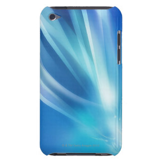 Abstract and Pattern 2 Case-Mate iPod Touch Case