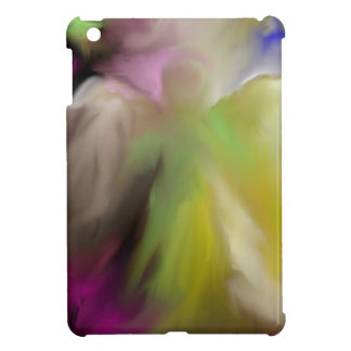 Abstract Angel Design iPad Mini Case