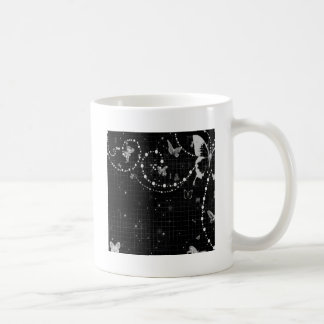 Abstract Animal Butterfly Spirit Design Mugs