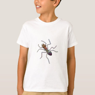 Abstract ant. T-Shirt