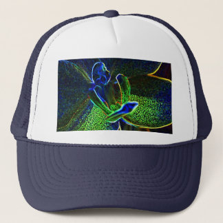 Abstract Anthura cap