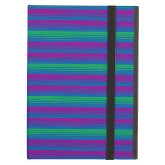 Abstract Apple iPad Case For iPad Air