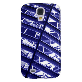 Abstract architecture design galaxy s4 case