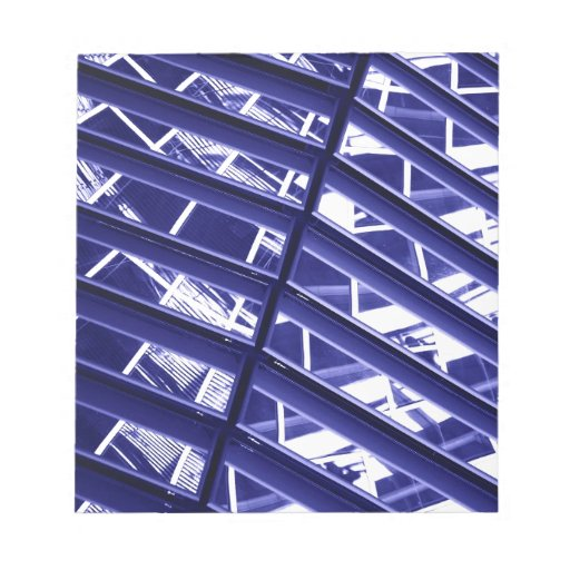 Abstract architecture design scratch pad