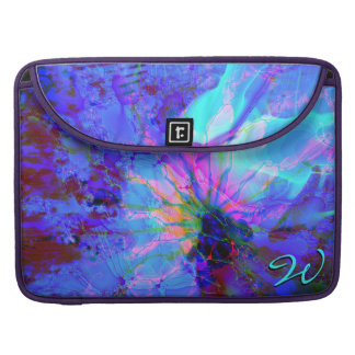 Abstract Art 159 Sleeve For MacBooks
