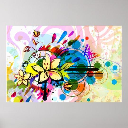 Abstract Art 26 Print