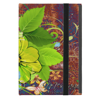 Abstract Art 36 Powiscase Options iPad Mini Cover