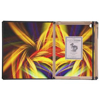 Abstract Art 68 DODO iPad Folio Cases Cases For iPad
