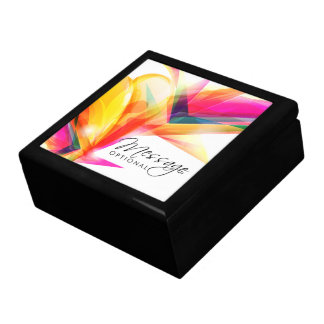 Abstract Art 7 Gift Box