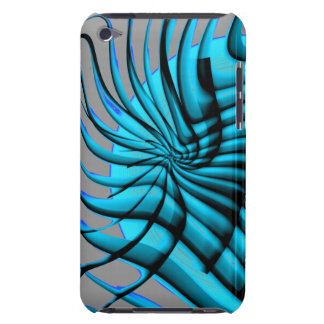 Abstract Art and Design iPod Touch Cases