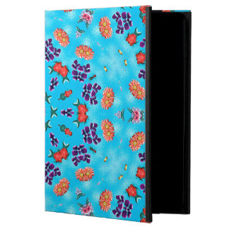 Abstract Art Blue Pink And Purple Powis iPad Air 2 Case