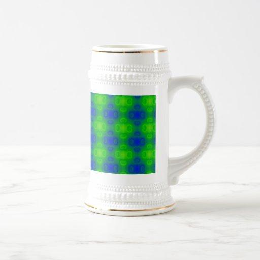 Abstract Art Blur Mug