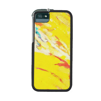 Abstract Art iPhone 5/5S Case