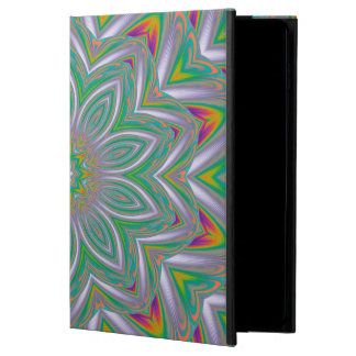 Abstract Art Concentric Design Powis iPad Air 2 Case