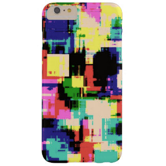 Abstract Art Creative Type Phone Case