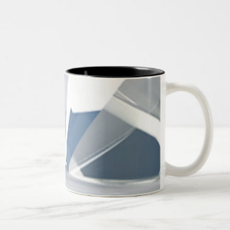 Abstract Art Design Mug