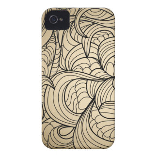 Abstract Art Design Pattern Blackberry Bold Case
