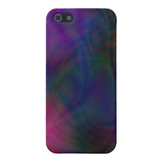 abstract-art-fantastic 2 TPD iPhone 5 Case