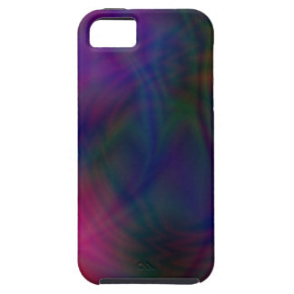 abstract-art-fantastic 2 TPD Tough iPhone 5 Case