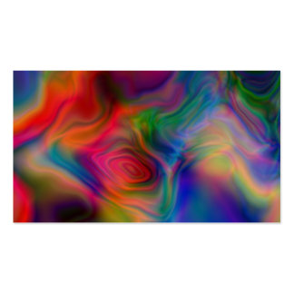 abstract-art-fantastic 4 TPD Business Cards