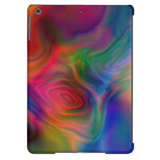abstract-art-fantastic 4 TPD iPad Air Cover
