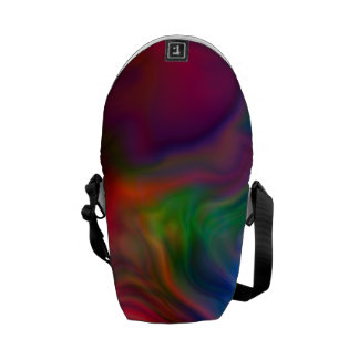 abstract-art-fantastic 4 TPD Courier Bag