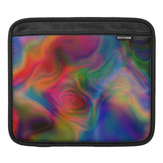 abstract-art-fantastic 4 TPD iPad Sleeve
