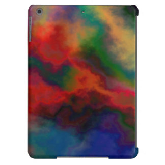 abstract-art-fantastic TPD Cover For iPad Air