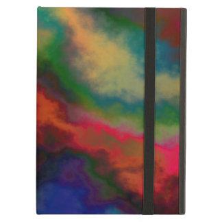abstract-art-fantastic TPD iPad Air Cases