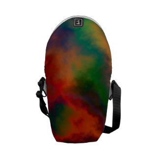 abstract-art-fantastic TPD Courier Bag