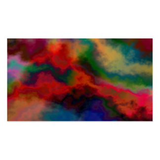 abstract-art-fantastic TPD Pack Of Standard Business Cards