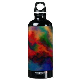 abstract-art-fantastic TPD SIGG Traveller 0.6L Water Bottle