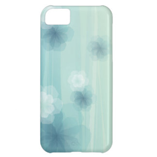 Abstract Art ( Floral Haze )  Iphone 4 Case