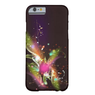 Abstract Art ( Floral ) iPhone 6 case