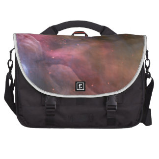 Abstract Art Found in the Orion Nebula Laptop Commuter Bag