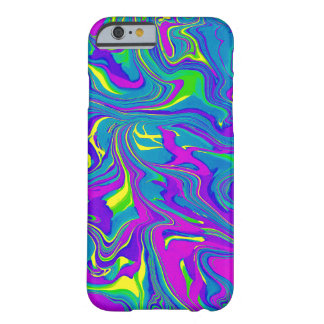 Abstract art iPhone 6 Case Barely There iPhone 6 Case