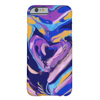 Abstract art iPhone 6 Case