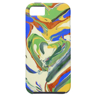 Abstract art iPhone Case iPhone 5 Covers