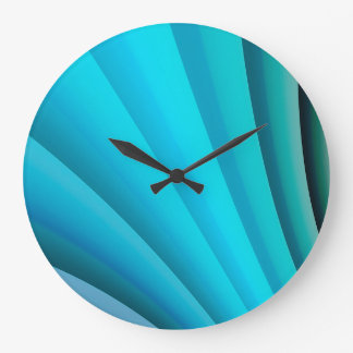 Funky Wall Clocks Zazzle Co Uk