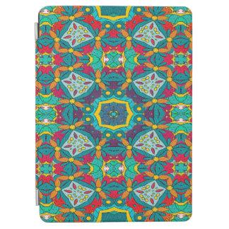 Abstract Art Mosaic Pattern iPad Air Cover
