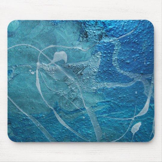Abstract Art Mouse Mat