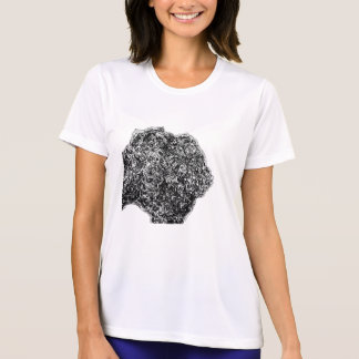 abstract Art no1 T-Shirt